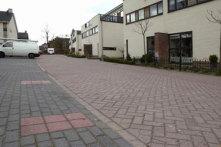 Woonomgeving Titaniumstraat Apeldoorn