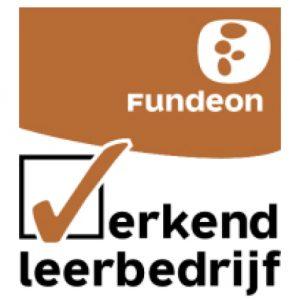 Fundeon-erkend-leerbedrijf